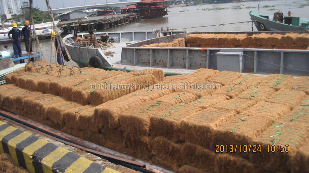 Coconut Fiber - High Quality Fob Price : 200$ - 230$