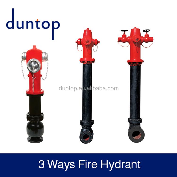 Fire Hydrant Pipe Size Acpfoto