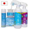 Effective and Reliable antibacterial spray for car deodorant spray for industrial use