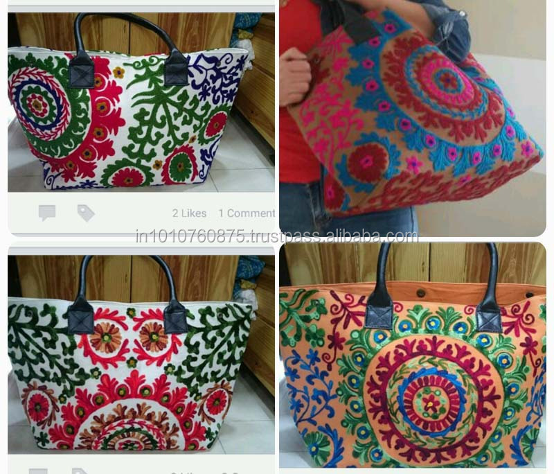Handmade Designer Leather Sling Bags Online India - Buy Designer ...