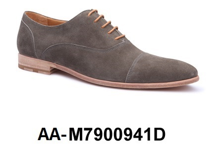 Leather Dress Genuine Shoe M7900941D AA Men's p4d1dwx