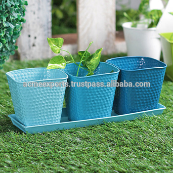 Planters Large Outdoor Garden Home Goods Ceramic Planters Buy