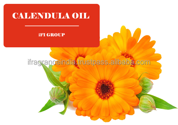 Calendula Oil ( 100% Pure & Natural )
