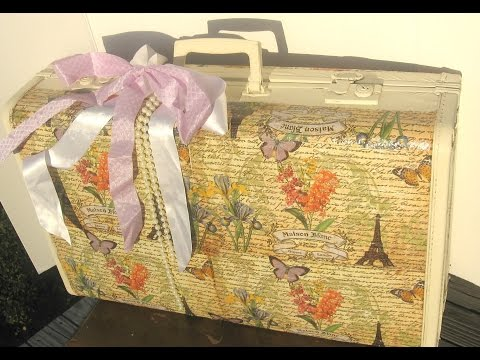 Cheap Vintage Suitcase Buy, find Vintage Suitcase Buy deals on ...