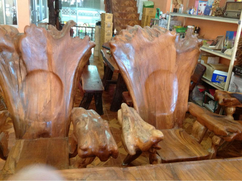 Tree Teak Root Outdoor Furniture Thailand Buy Tree Root