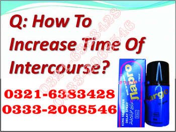 How to increase timing in intercourse