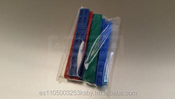 Kit Glass Plastic Chocks Various Measures,High Quality Spain ...