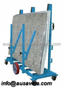 Universal Slab Buggy Transporting Tools Moving Stone