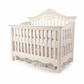 convertible baby cribs from indonesian mahogany - Convertible Baby Cribs