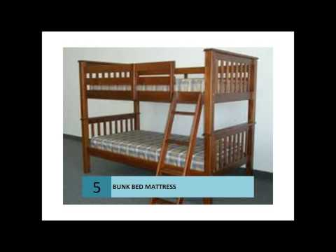 Best Twin over Twin Bunk Bed Mattress