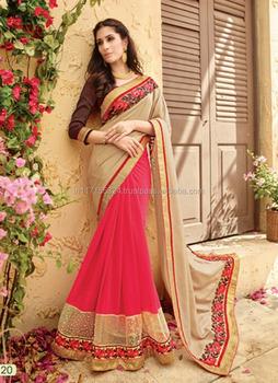 77153bf838 Saree wholesaler - Saree blouse designs - Indian saree skirts women -  Madrasi saree - Ladies
