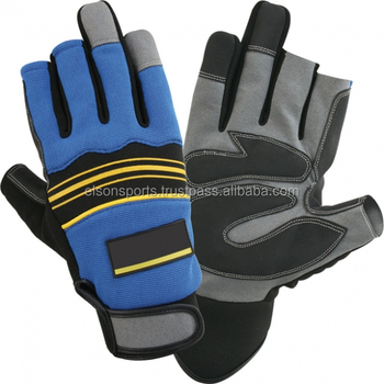 Open Finger Mechanics Gloves Buy Gloves Without Fingers Removable