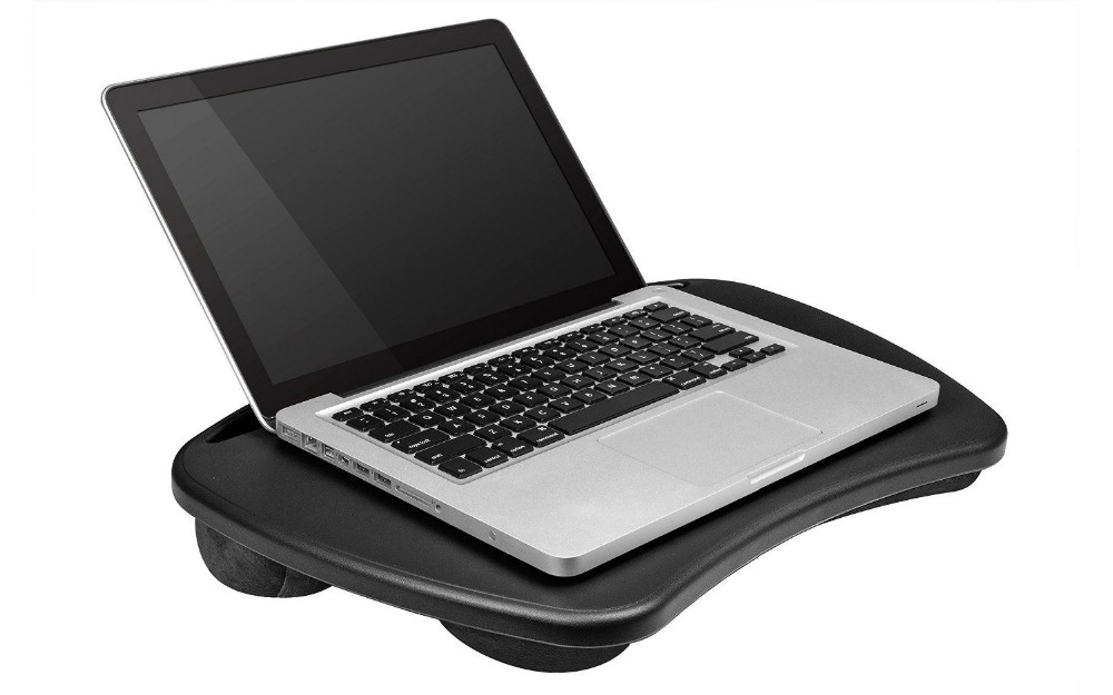 Laptop Cooler Master Lap Desk Portable Soft Cushion Stand