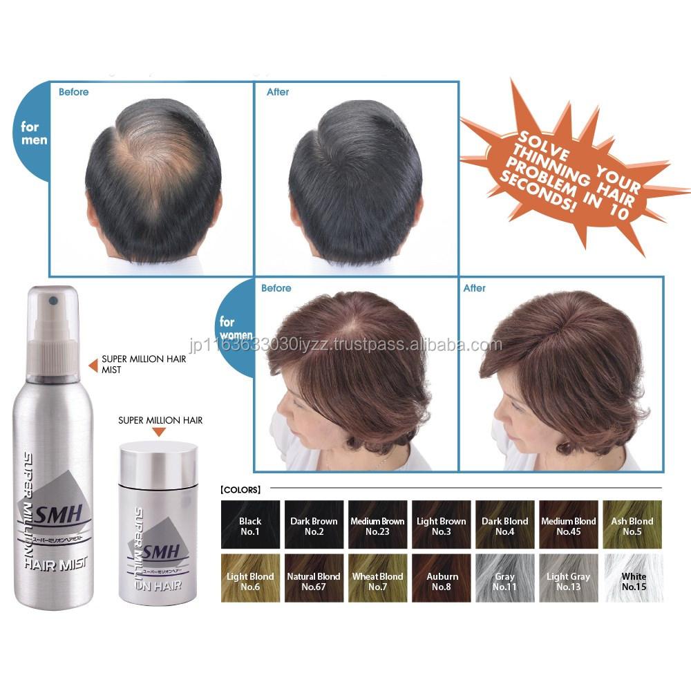 parfum livraison aucun colorant artificiel shampooing pour cheveux blancs et noir gris cheveux - Shampoing Colorant Gris
