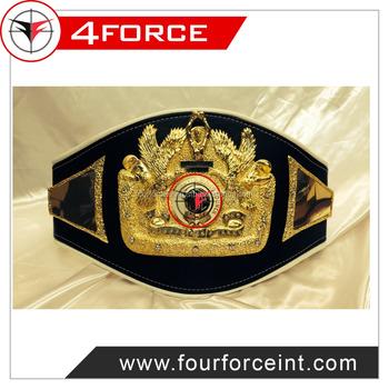 Ceinture De Championnat De Boxe Mma Spécial Personnalisé Ceintures ... d9ccefc9b0d