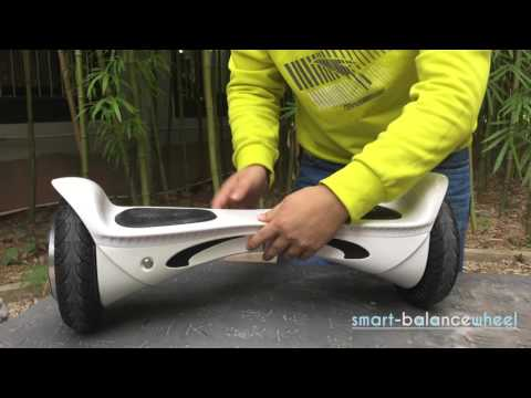 "SUV self-balancing scooter, new design smart balance wheel,2015 the best ""mini segway"" hoverboard."
