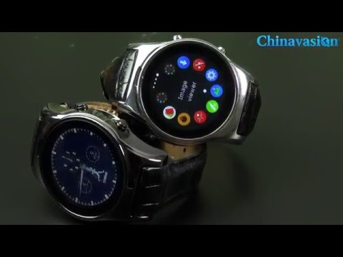 GSM Phone Call Smart Watch Review with Heart Rate Monitor, Sleep Monitor, Pedometer