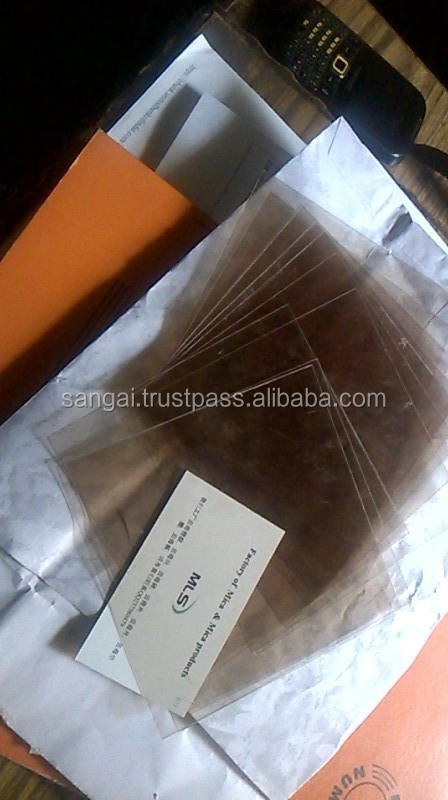 Replacement Stove Mica Sheet And Panels For Replacing Damaged Product On Alibaba