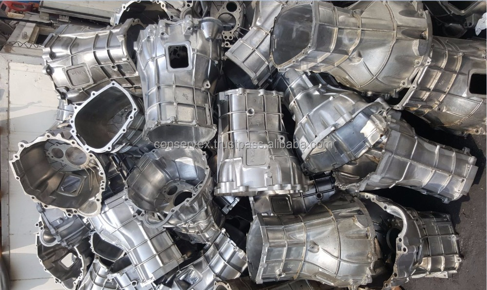 High Quality Segregated -tense Aluminium Scrap