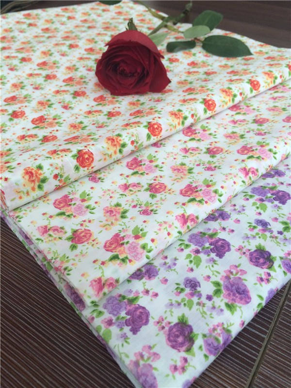 wholesale custom organic cotton digital printed muslin fabric for baby,custom print cotton fabric wholesale factory price