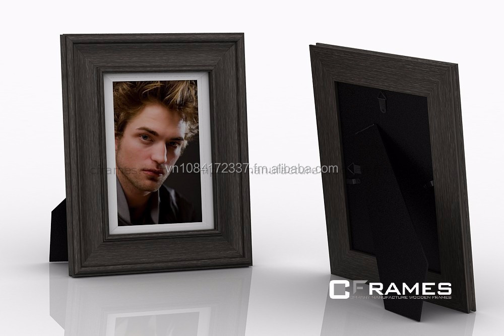 Wooden photo frame P10