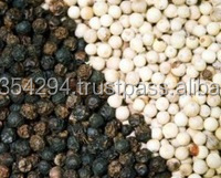 Grade A Dried White Peper 500gl/ Black Pepper 550gl