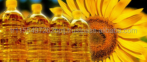 Premium Quality Refined Sunflower Oil and Corn oil for sale