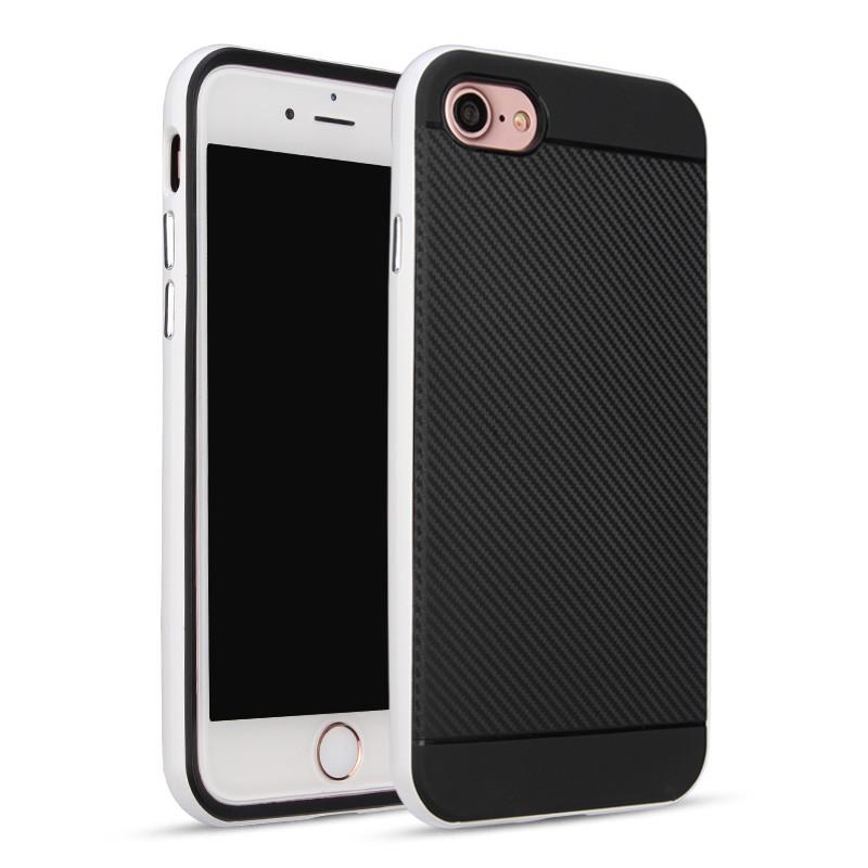 Carbon fiber case iphone 8