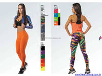 Fashion Fitness clothes