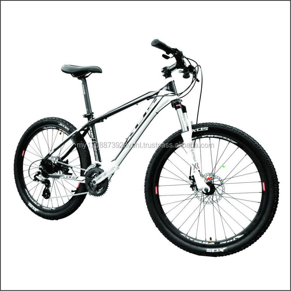 XDS Mountain Bike 26059 26 inch with 24 Speed