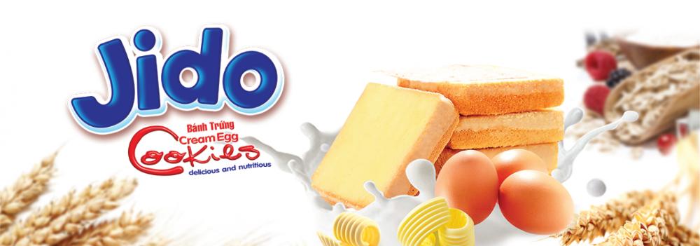 Durian Egg Biscuits Jido 90gr - Sr2