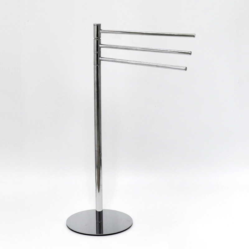 Einfache Stehend Metall Bad Handtuchhalter Schiene Buy
