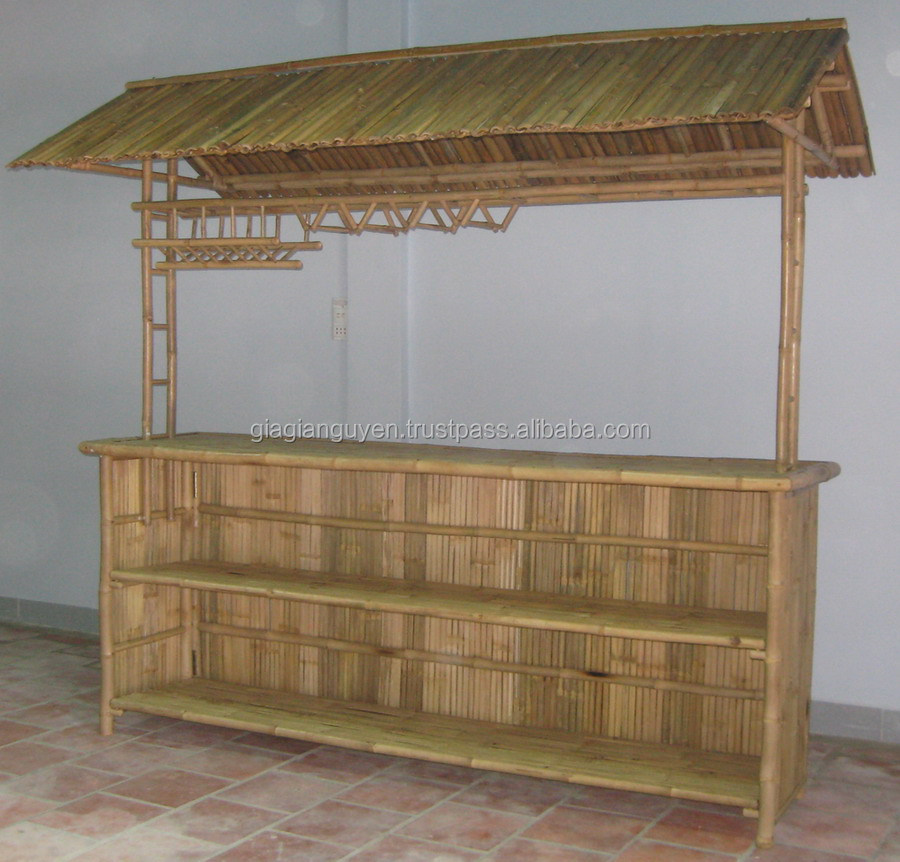Very Cheap Vietnam Bamboo Tiki Bar Tiki Huts Gazebo Of
