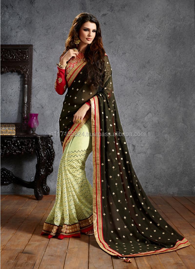 Indian Exclusive Sareesfashion Shopping Online Saribuy