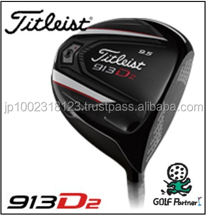 Cost-effective and low-cost golf ball titleist used Driver Titleist 913 D2 at reasonable prices , best selling