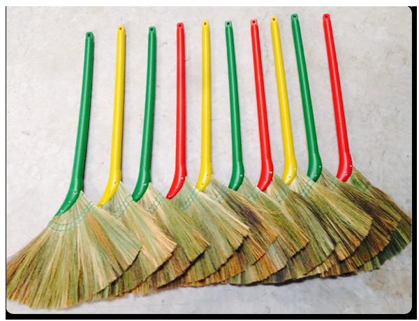 Coconut Broom Sticks Coconut Ekel Broom Buy Wood Broom