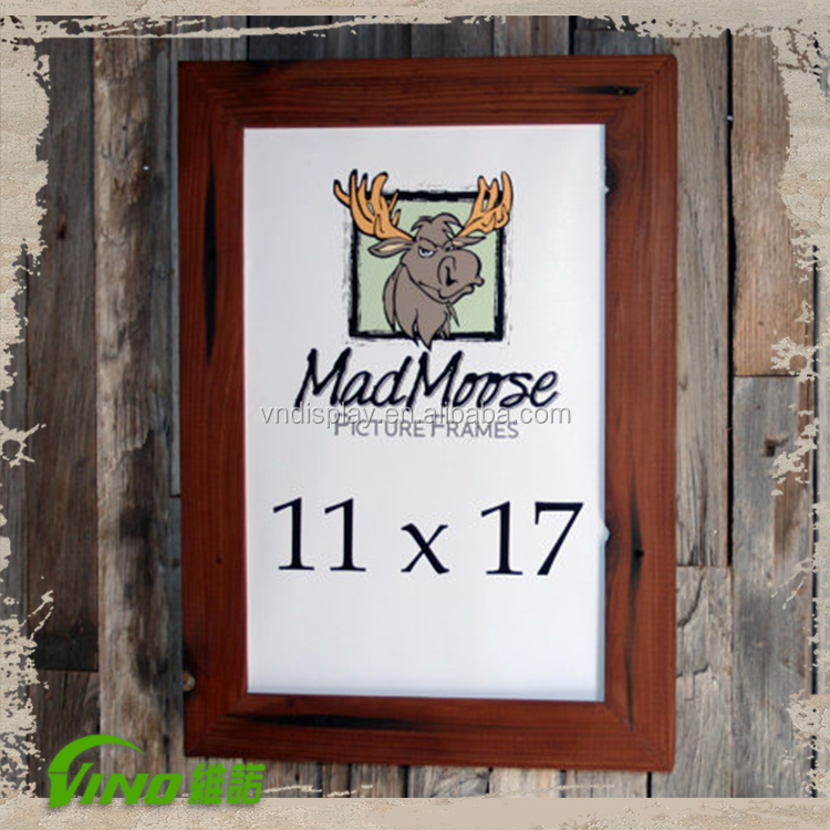 11x17 Frame,Advertising Frame,Flexible Picture Frame,Funia Photo ...