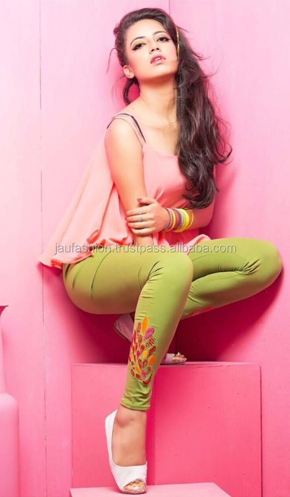 girl hot indian legging