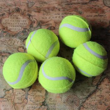 8c3c7801cf95b Balles De Tennis-balle De Tennis En Gros Balles De Tennis En Vrac Pas Cher  Balles De Tennis - Buy Balles De Tennis Personnalisées,Balles De Tennis ...