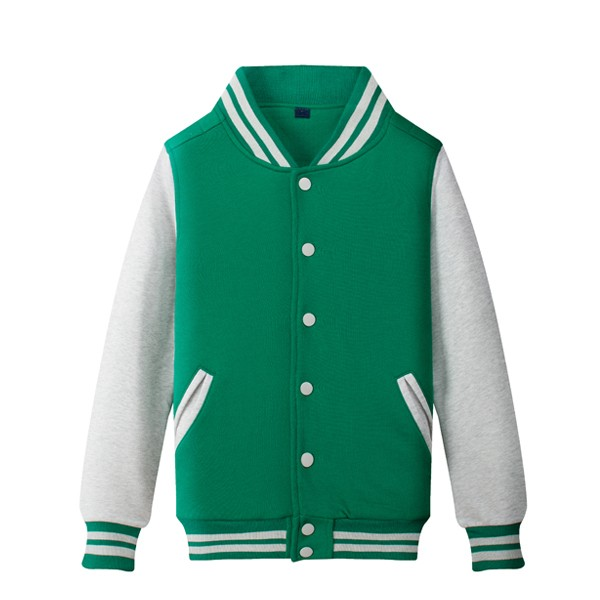 Unisex Winter Baseball Uniform Jacket Wholesale In China