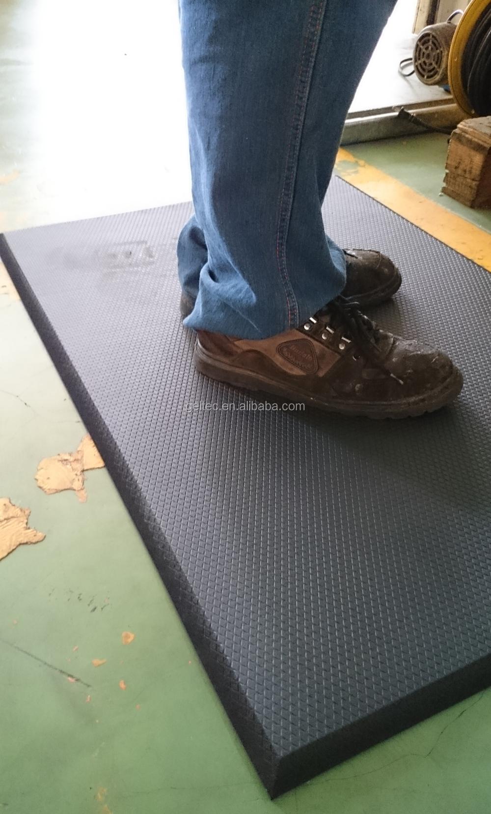 Standing MatAntifatigue Floor Mat For Standing Desk And Height