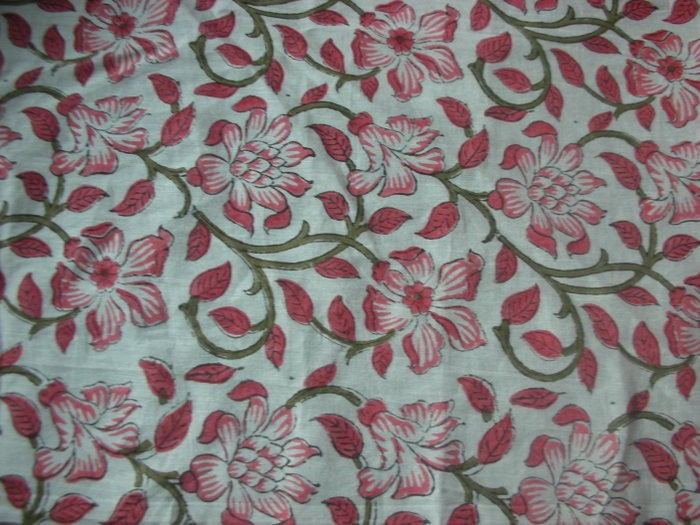 hand block print fabric manufacturers printed fabric manufacturers