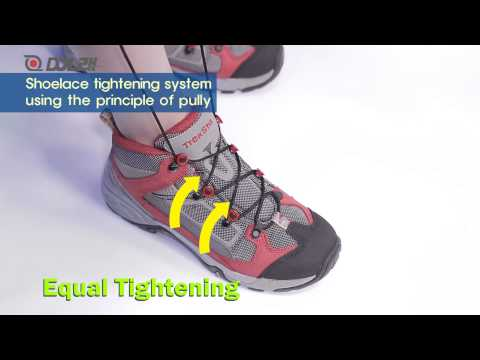 DollesystemDolle, dollesystem, pulley, pulley lace hook shoes, shoes, boots shoes, sports shoes, lac