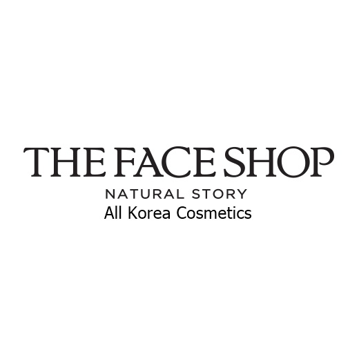 All The Face Shop Korea Cosmetic Products