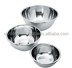 Lotion bowl Stainless Steel Surgical Holloware/Surgical instruments