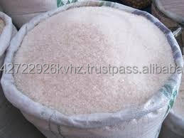 White Refined Crystal Cane Sugar