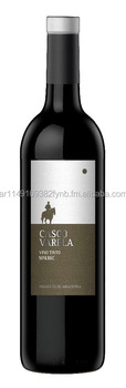 Casco Varela - Malbec - Wines from Argentina- South America