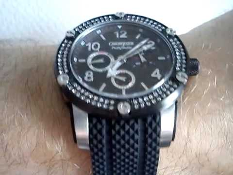 "Champion Watches ""Pathfinder"""