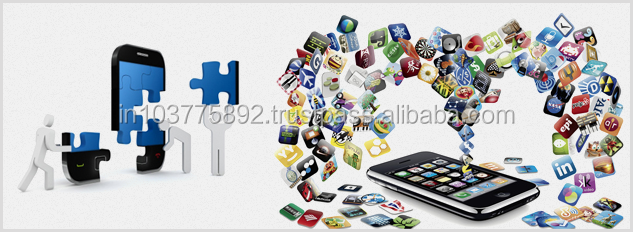 Government software Mobile Application designing and development
