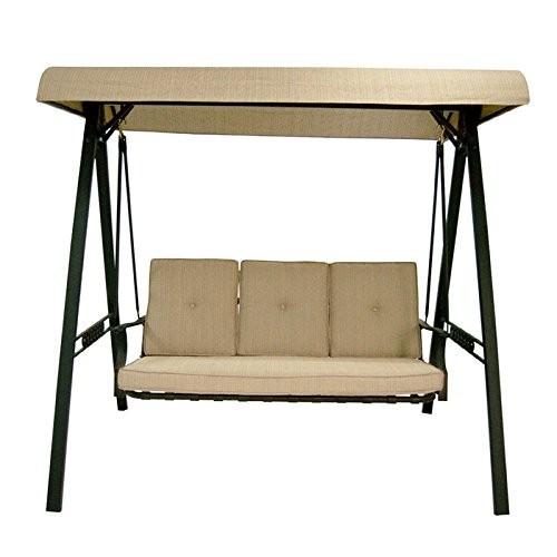 Patio Convertible Outdoor Swing Hammock Chair Porch Canopy Garden